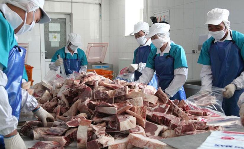 Энэ сарын 22, 23-ны өдрүүдэд махны өргөтгөсөн худалдаа болно